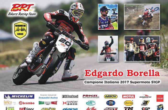 Edgardo Borella