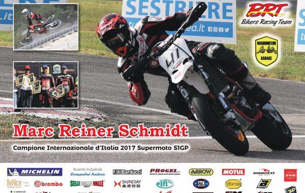 Marc Reiner Smidth